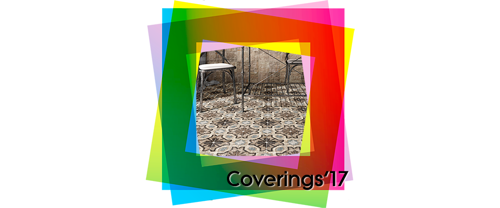 Coverings 2017