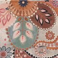 DECOR PRINT BEIGE